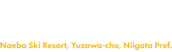 [FUJI ROCK FESTIVAL '20] 21 22 23 AUG, 2020 Naeba Ski Resort, Yuzawa-cho, Niigata Pref.